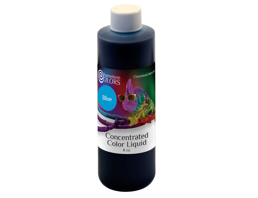 Liquid Color Product Information